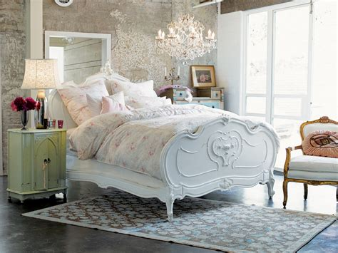 Planning A Shabby Chic Bedroom Shabby Bedroom Furniture