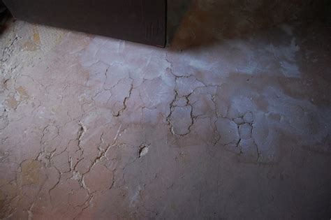 repairing damaged concrete floors   patch concrete
