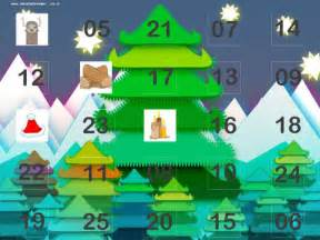 Advent Calendar Templates by Advent Calendar Template