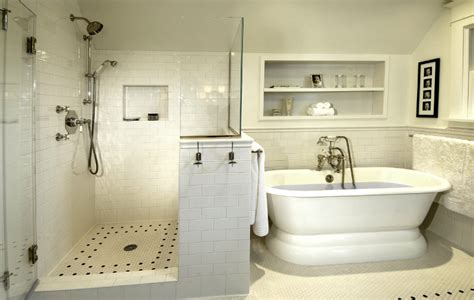 Jackson Shower by 37 Walk In Showers That Add A Touch Of Class And Boost