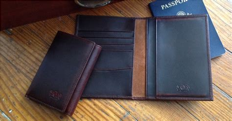 Handmade Leather Goods - handmade leather goods by avallone now found in imig s