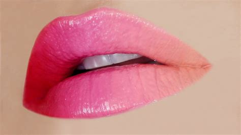 ombre makeup tutorial