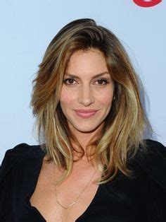 monica house of lies hair dawn olivieri played the role of monica talbot marty kaan