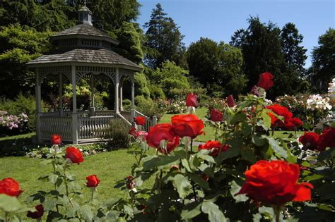 Columbus Best Rentals rose garden woodland park zoo seattle wa