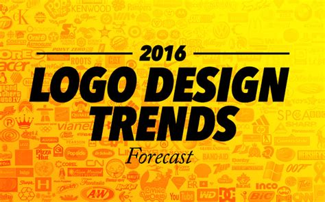 best font design 2016 logo design trends inspiration just creative