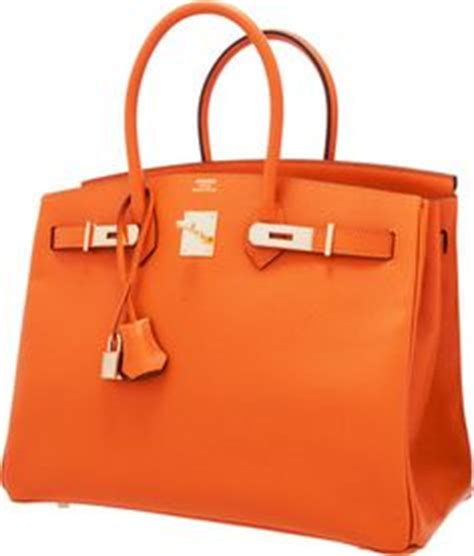 designer obsession orange decorview hermes 35cm blue lin clemence leather birkin at moda