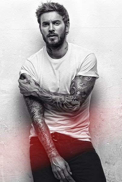 guys with beards and tattoos alright so i m not really into tattoos at all but holy