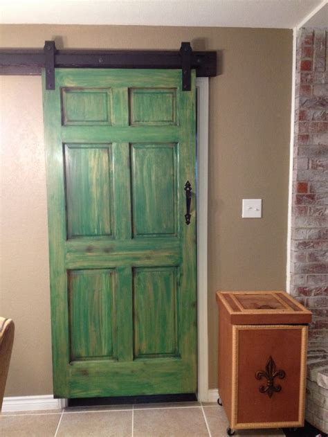 The 25 Best Hanging Barn Doors Ideas On Pinterest Hanging A Barn Door