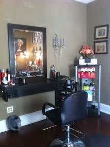 home hair salon in home hair salon ideas my home