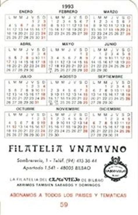 Calendario De 1932 Calendario De Bolsillo Tram From 1932 1945 Espa 241 A