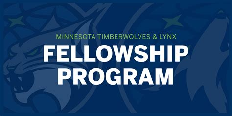 Minnesota Mba Fellowship Scholarship career opportunities fellowship program timberwolves
