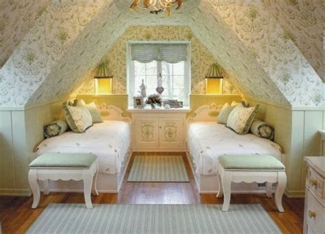 Attic Bedroom Ideas by Attic Bedroom Design Ideas