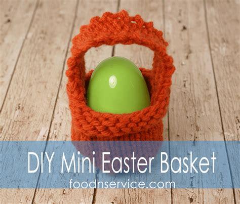 free knitted easter basket patterns free free easter basket knitting pattern