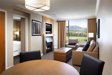 Bedroom Suites Canada Westin Whistler Ski Accommodation Deals