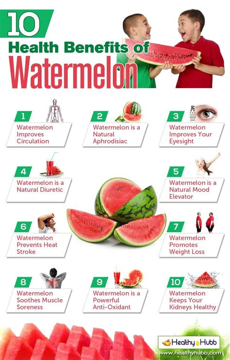 10 Health Benefits Of by 25 Best Ideas About Watermelon Facts On
