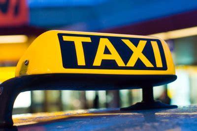 Nebenjob Mit Auto Fahren by Taxi Als Nebenjob So Bekommen Sie Einen