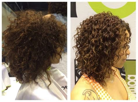 devacurl before and after 183 shanhair