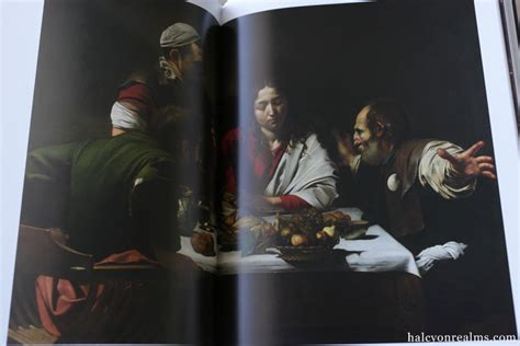 caravaggio the complete works caravaggio the complete works art book review