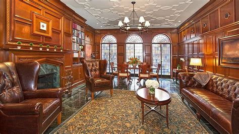historic home interiors live in eleanor roosevelt s historic townhouse for 18m