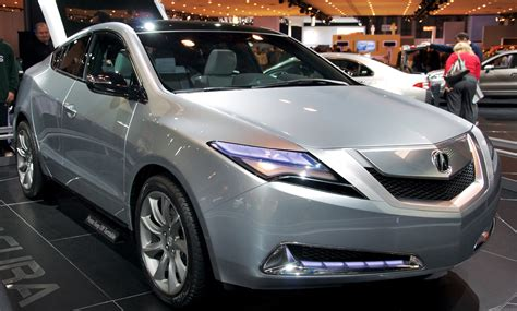 acura zdx car pictures images gaddidekho