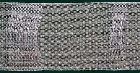 gardinenband mit schlaufen gardinenband schlaufen und vitragenband 100mm