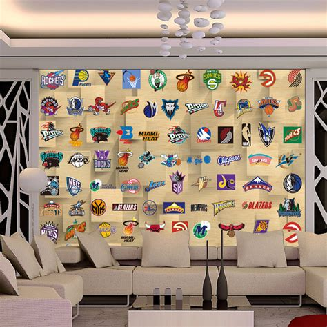 nba wall murals compare prices on nba fabrics shopping buy low