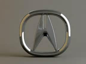 Acura Logo History History Of All Logos All Acura Logo