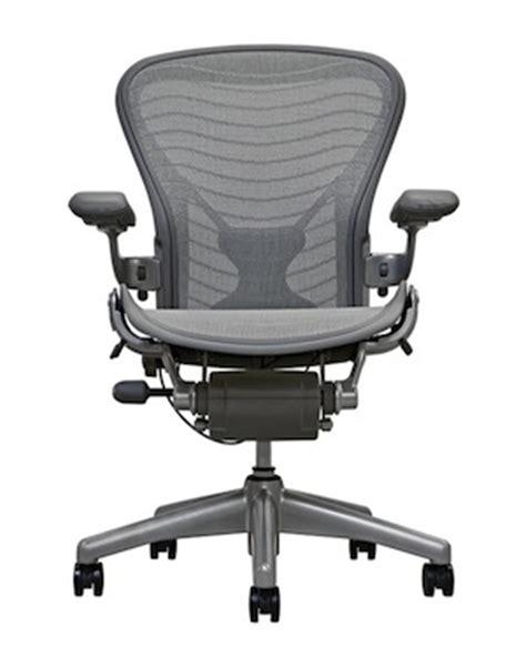 The Best Desk Chair Five Best Office Chairs Lifehacker Australia