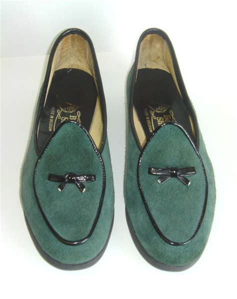 belgian slippers 162 best images about belgian loafers on