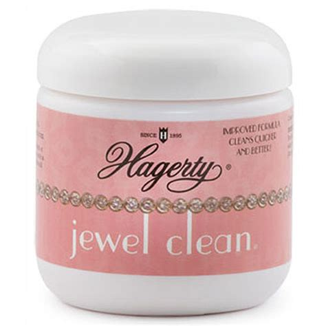 hagerty jewelry cleaner in jewelry cleaning