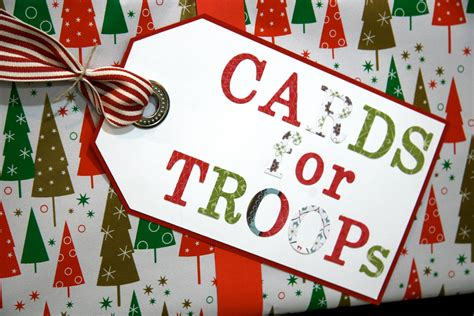 Send A Card To The Troops by St And Scrap In Heaven Card Workshops 10