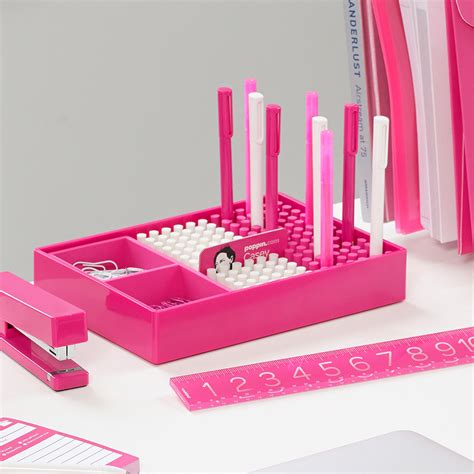 pink desk organizers and accessories pink desk organizers and accessories pink desk