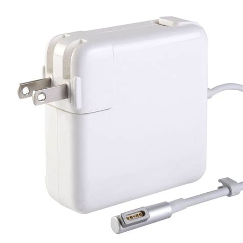 Magsafe 1 85w Power Adapter Charger Macbook Pro Aksesories Laptop ac adapter 85w ac charger with magsafe power adapter l style tip for 15 and 17 inch macbook