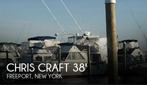 boats for sale freeport ny chris craft boats for sale in freeport new york