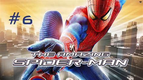 imgenes de la araa del hombre araa el hombre ara 241 a episodio 6 despu 233 s de tantos intentos