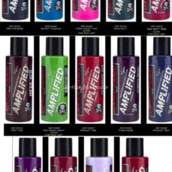 shop permanent hair dye on wanelo best lavender hair color products on wanelo