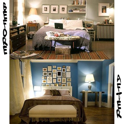 Carrie Bradshaw Wohnung by Carrie Bradshaw Decoraci 243 N Recamara Carrie