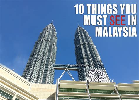 10 Things About Liposuction You Must by 10 Things You Must See In Malaysia Blogs Bloglikes