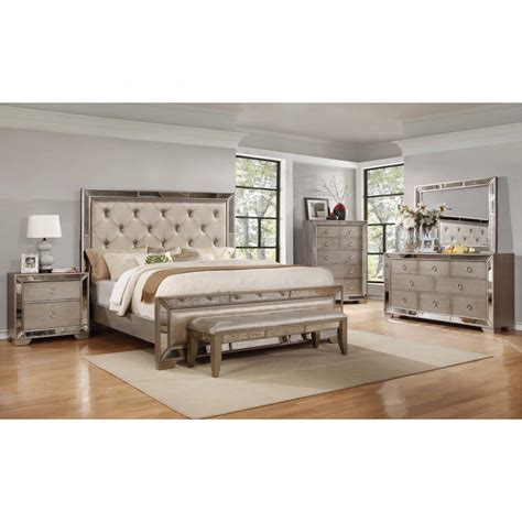 bedroom antique white furnitures wood furniture image