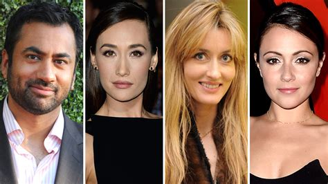 designated survivor one year in cast maggie q natasha mcelhone kal penn italia ricci to co