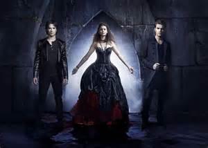 new season premiere date for the vampire diaries season 5
