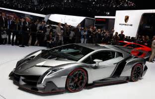 Million Dollar Lamborghini Lamborghini Unveils Its Ugliest Supercar For 4 Million