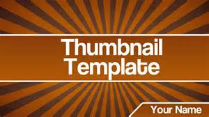 thumbnail templates thumbnail template by graphicarts