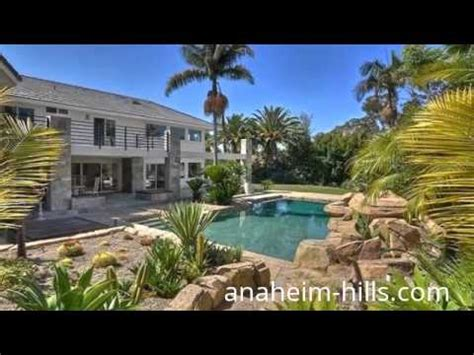 luxury homes for sale in anaheim ca