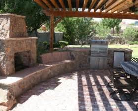 backyard landscaping ideas in new mexico outdoor
