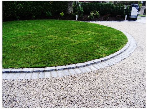 what you need to know about edging before you have work done on your driveway driveway edging