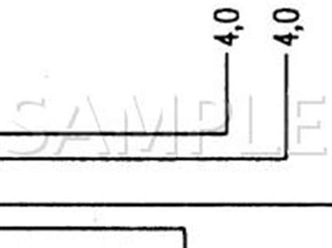Repair Diagrams For 1997 Mercedes Benz E420 Engine
