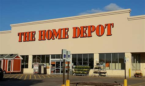 the home depot mckinney tx company profile