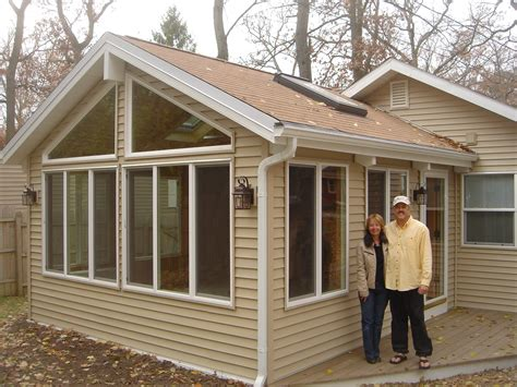 Sunrooms And Additions Home Design Mfg New Home Builders Remodelers
