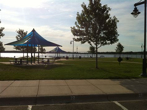 Garden Forest Lake Mn forest lake minnesota it s a great day midwestliving s